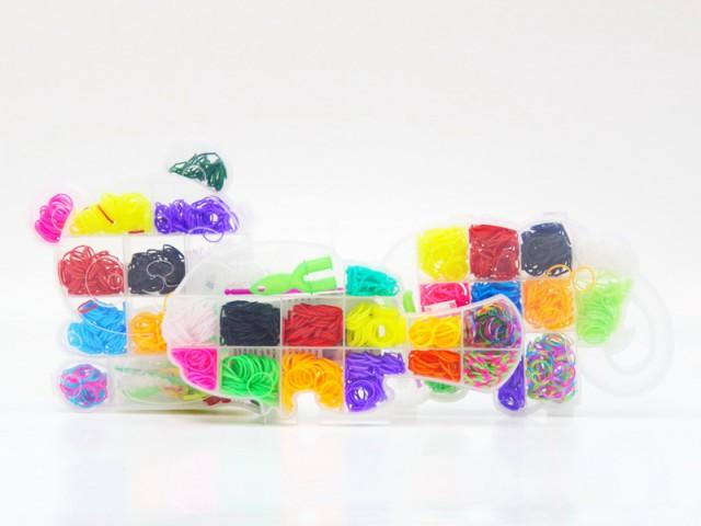 Мягкая игрушка Набор для  рукоделия ассорти