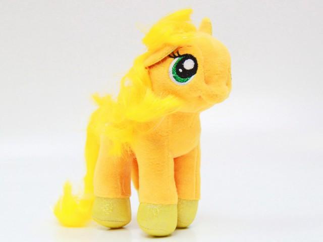 Мягкая игрушка Пони эплджек