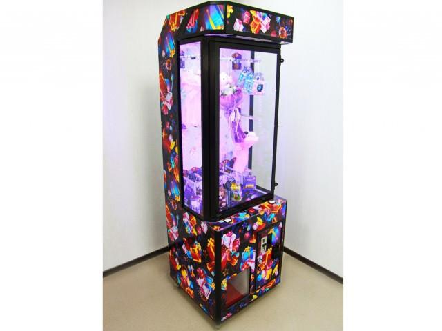 Мягкая игрушка Торговый автомат сюрприз