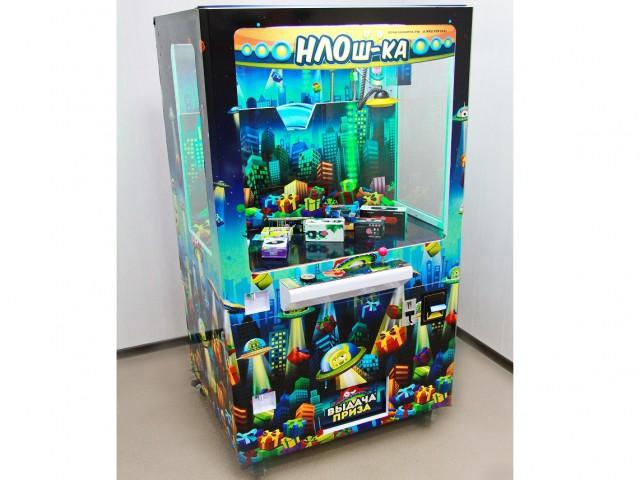 Мягкая игрушка Автомат нлош-ка