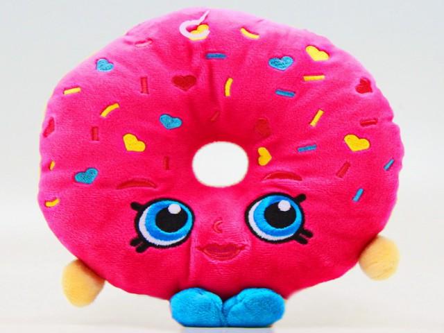 Мягкая игрушка Пончик делиш