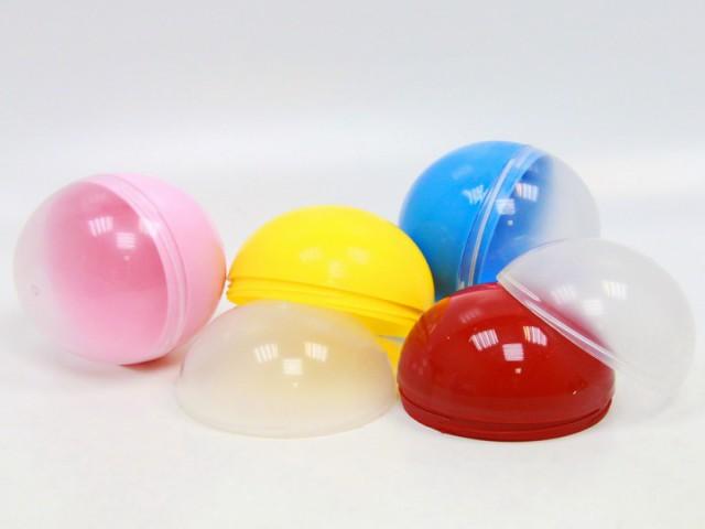 Мягкая игрушка Капсула цветная (цена указана за 1 ед.товара)