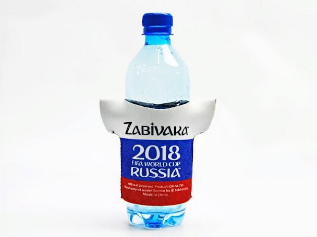 Мягкая игрушка Термочехол для бутылки/банки с забивакой