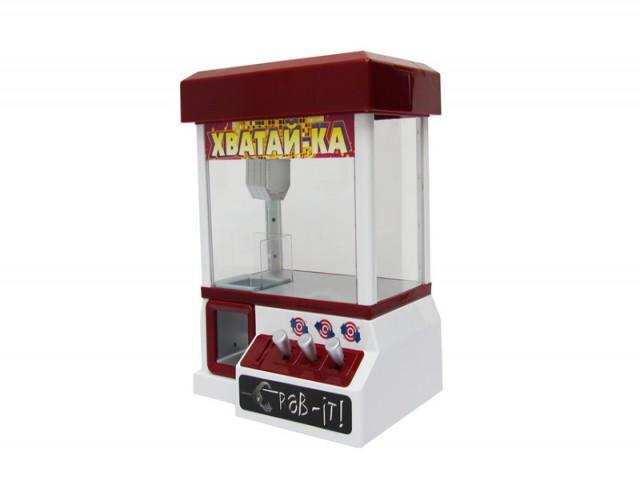 Мягкая игрушка Хватайка мини-1