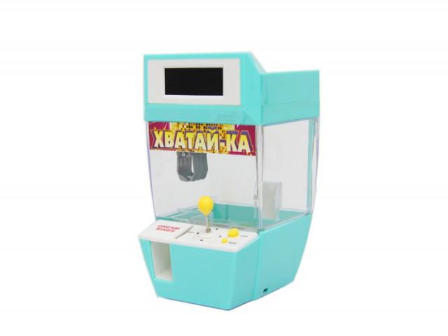 Мягкая игрушка Хватайка мини-2