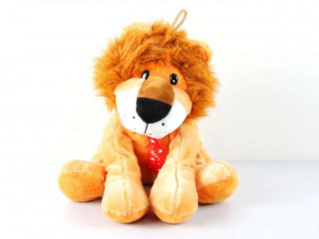 Мягкая игрушка Конфетница левушка