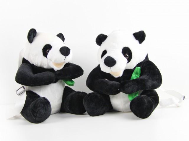 Мягкая игрушка Панда рюкзак