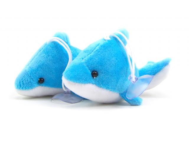 Мягкая игрушка Дельфинчик