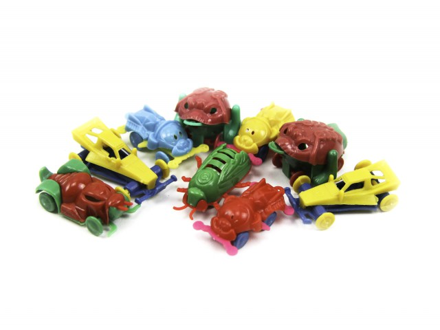 Мягкая игрушка Игрушка ассорти для капсул