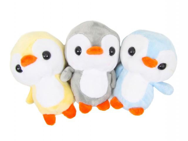 Мягкая игрушка Пингвинята