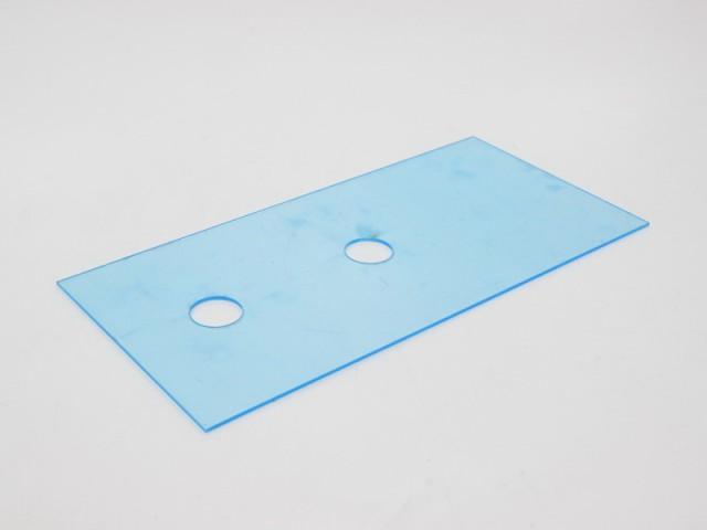Мягкая игрушка Защитный пластик на панель